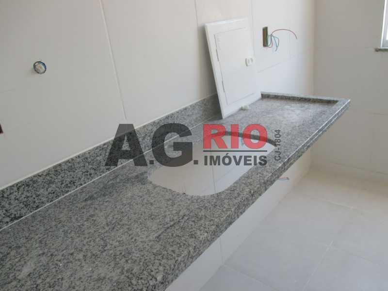 IMG_3946 - Apartamento 2 quartos à venda Rio de Janeiro,RJ - R$ 351.063 - AGT23591 - 11