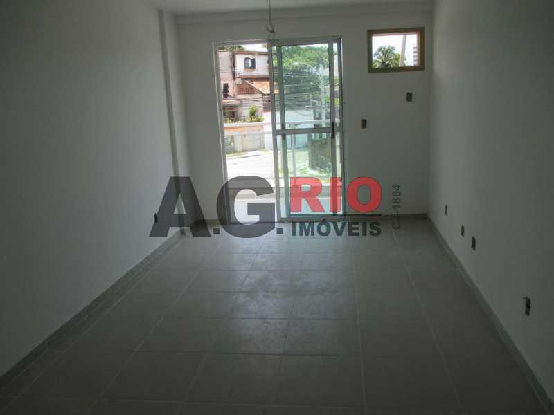 IMG_3948 - Apartamento 2 quartos à venda Rio de Janeiro,RJ - R$ 351.063 - AGT23591 - 5
