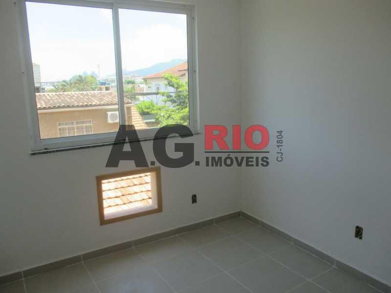 IMG_3952 - Apartamento 2 quartos à venda Rio de Janeiro,RJ - R$ 351.063 - AGT23591 - 14