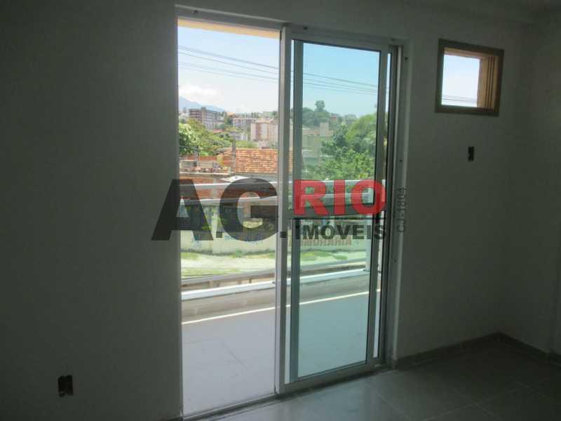 IMG_3954 - Apartamento 2 quartos à venda Rio de Janeiro,RJ - R$ 351.063 - AGT23591 - 16