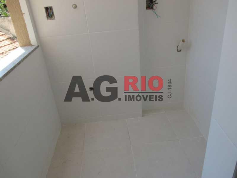 IMG_3947 - Apartamento 2 quartos à venda Rio de Janeiro,RJ - R$ 351.063 - AGT23592 - 11