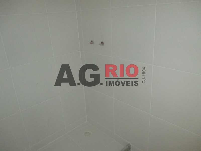 IMG_3953 - Apartamento 2 quartos à venda Rio de Janeiro,RJ - R$ 351.063 - AGT23592 - 16