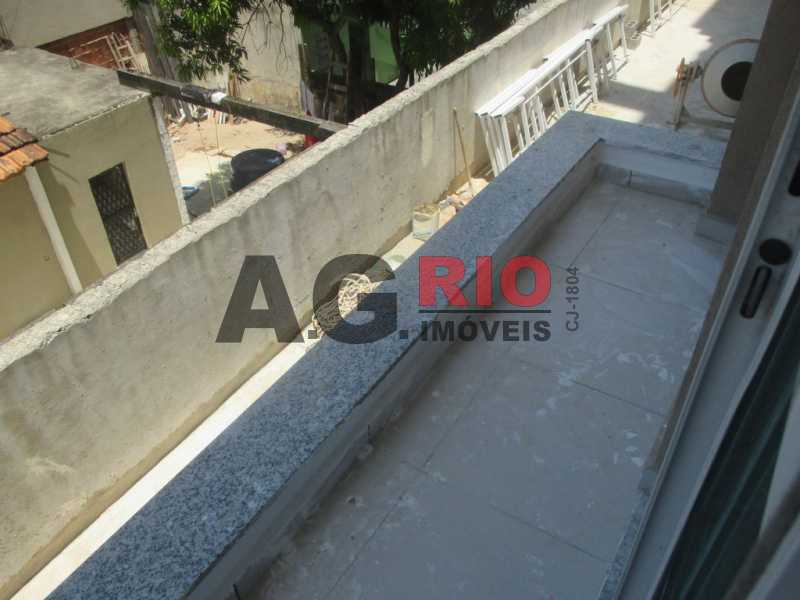 IMG_3958 - Apartamento 2 quartos à venda Rio de Janeiro,RJ - R$ 351.063 - AGT23592 - 12
