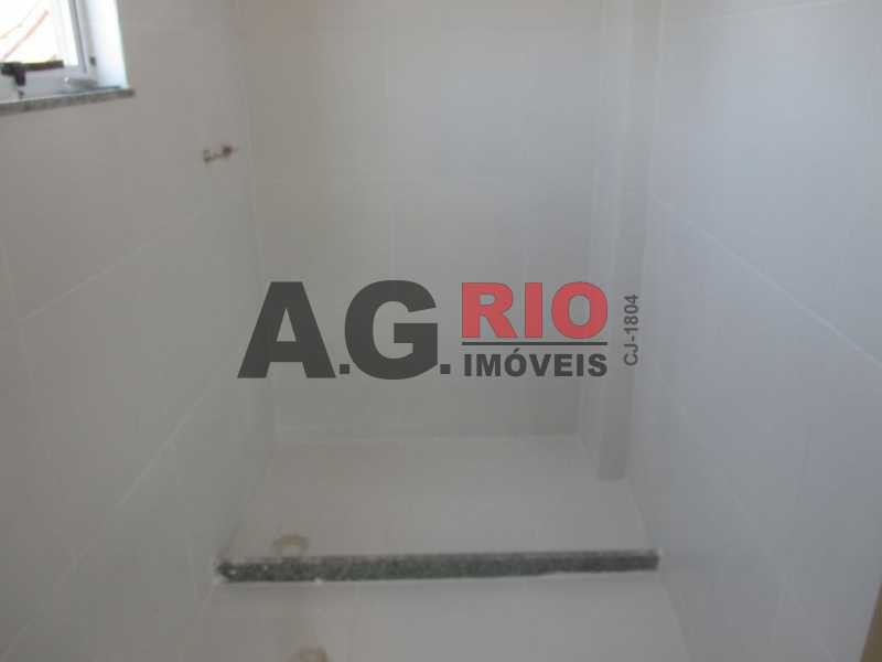 IMG_3955 - Apartamento 2 quartos à venda Rio de Janeiro,RJ - R$ 351.063 - AGT23593 - 17