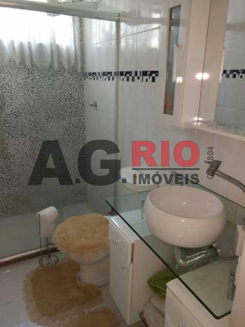 2017-01-17-PHOTO-00000375 - Apartamento 2 quartos à venda Rio de Janeiro,RJ - R$ 300.000 - AGV22763 - 3