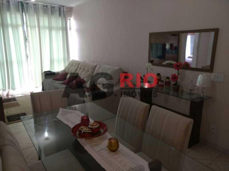 2017-01-17-PHOTO-00000376 - Apartamento 2 quartos à venda Rio de Janeiro,RJ - R$ 300.000 - AGV22763 - 4