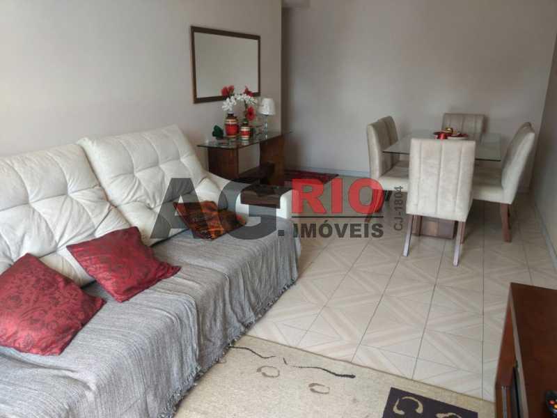 2017-01-17-PHOTO-00000377 - Apartamento 2 quartos à venda Rio de Janeiro,RJ - R$ 300.000 - AGV22763 - 5
