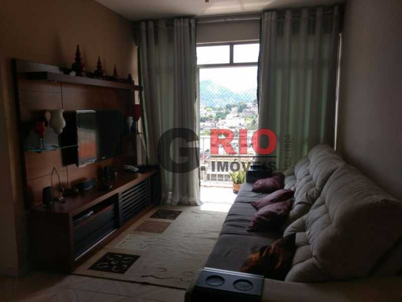 2017-01-17-PHOTO-00000378 - Apartamento 2 quartos à venda Rio de Janeiro,RJ - R$ 300.000 - AGV22763 - 6