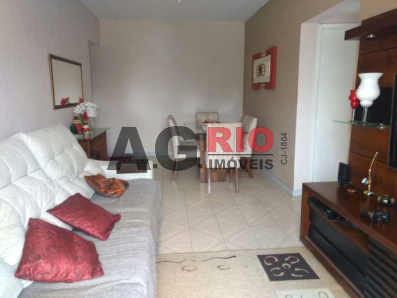 2017-01-17-PHOTO-00000379 - Apartamento 2 quartos à venda Rio de Janeiro,RJ - R$ 300.000 - AGV22763 - 7