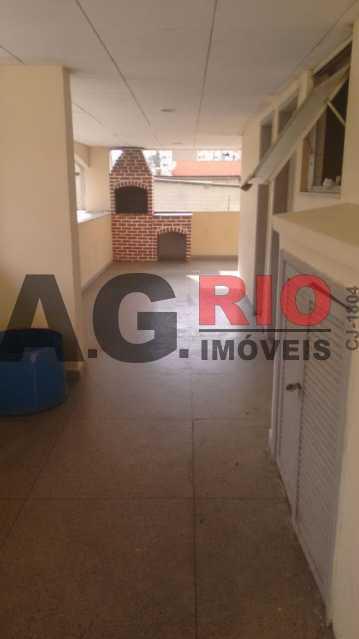 2017-01-17-PHOTO-00001859 - Apartamento 2 quartos à venda Rio de Janeiro,RJ - R$ 300.000 - AGV22763 - 9
