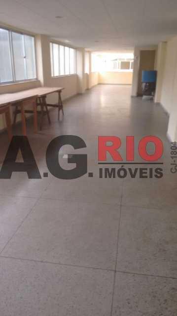 2017-01-17-PHOTO-00001860 - Apartamento 2 quartos à venda Rio de Janeiro,RJ - R$ 300.000 - AGV22763 - 10