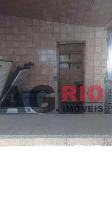 2017-01-17-PHOTO-00001862 - Apartamento 2 quartos à venda Rio de Janeiro,RJ - R$ 300.000 - AGV22763 - 12