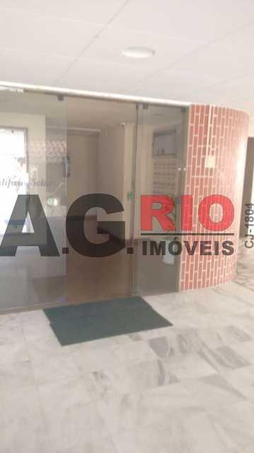 2017-01-17-PHOTO-00001864 - Apartamento 2 quartos à venda Rio de Janeiro,RJ - R$ 300.000 - AGV22763 - 13