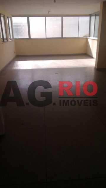 2017-01-17-PHOTO-00001865 - Apartamento 2 quartos à venda Rio de Janeiro,RJ - R$ 300.000 - AGV22763 - 14