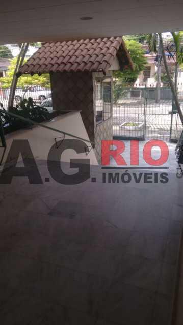 2017-01-17-PHOTO-00001869 - Apartamento 2 quartos à venda Rio de Janeiro,RJ - R$ 300.000 - AGV22763 - 18