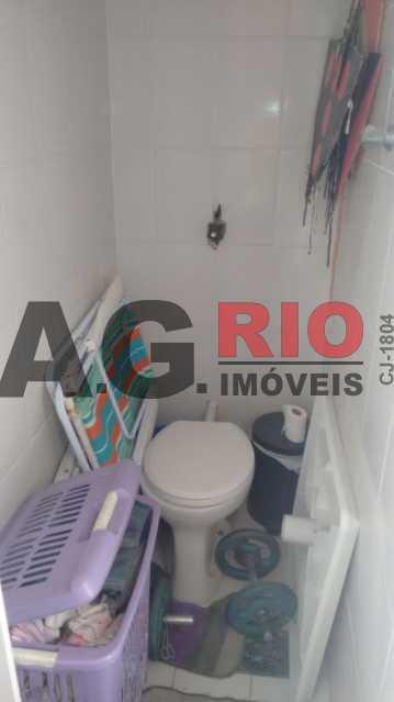 2017-01-17-PHOTO-00001880 - Apartamento 2 quartos à venda Rio de Janeiro,RJ - R$ 300.000 - AGV22763 - 22