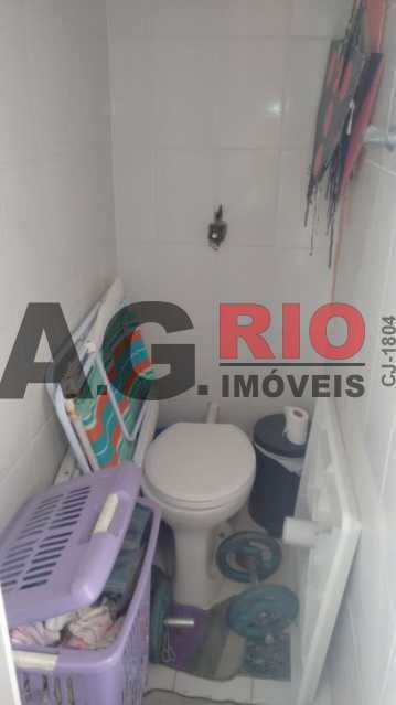 2017-01-17-PHOTO-00001883 - Apartamento 2 quartos à venda Rio de Janeiro,RJ - R$ 300.000 - AGV22763 - 25
