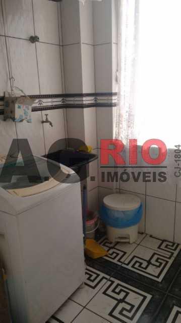 2017-01-17-PHOTO-00001885 - Apartamento 2 quartos à venda Rio de Janeiro,RJ - R$ 300.000 - AGV22763 - 27