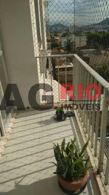 2017-01-17-PHOTO-00001888 - Apartamento 2 quartos à venda Rio de Janeiro,RJ - R$ 300.000 - AGV22763 - 30