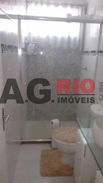 2017-01-17-PHOTO-00001889 - Apartamento 2 quartos à venda Rio de Janeiro,RJ - R$ 300.000 - AGV22763 - 31