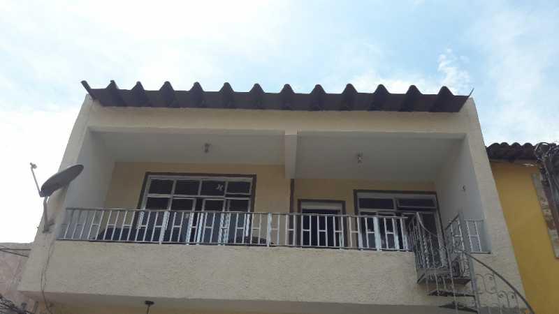 20161223_113600 - Casa 4 quartos à venda Rio de Janeiro,RJ - R$ 350.000 - AGV73422 - 3
