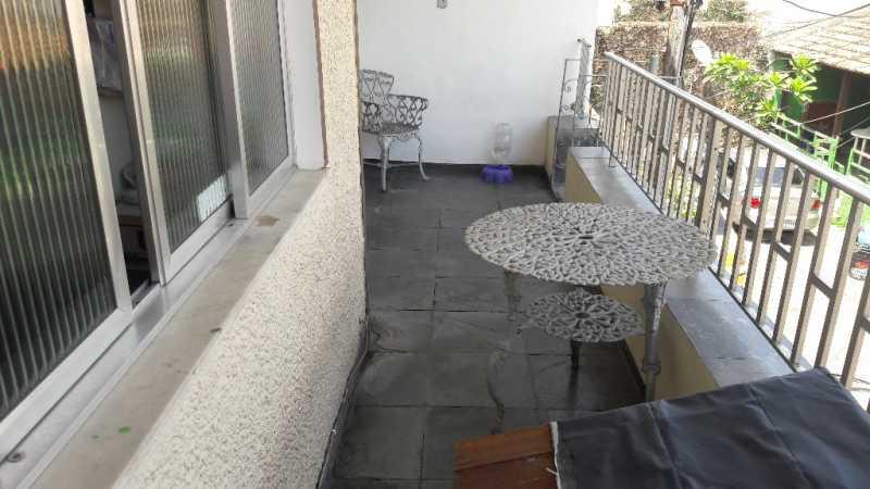 20161223_112728 - Casa 4 quartos à venda Rio de Janeiro,RJ - R$ 350.000 - AGV73422 - 9