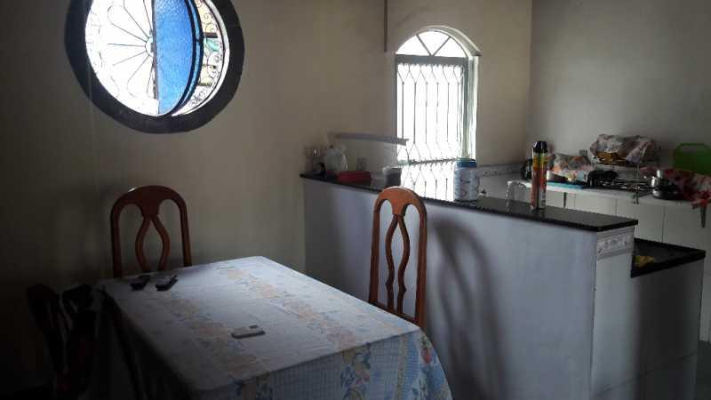 20161223_112922 - Casa 4 quartos à venda Rio de Janeiro,RJ - R$ 350.000 - AGV73422 - 16