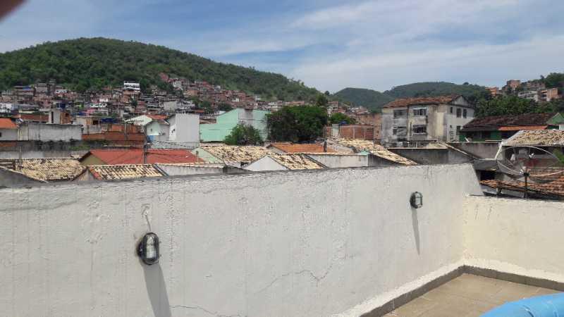 20161223_113242 - Casa 4 quartos à venda Rio de Janeiro,RJ - R$ 350.000 - AGV73422 - 22