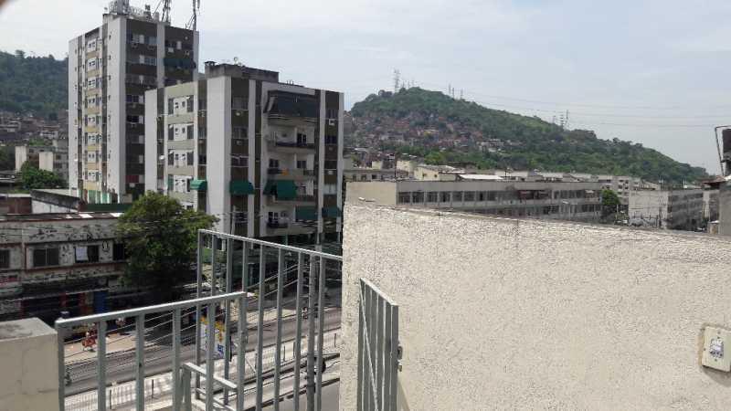 20161223_113246 - Casa 4 quartos à venda Rio de Janeiro,RJ - R$ 350.000 - AGV73422 - 23