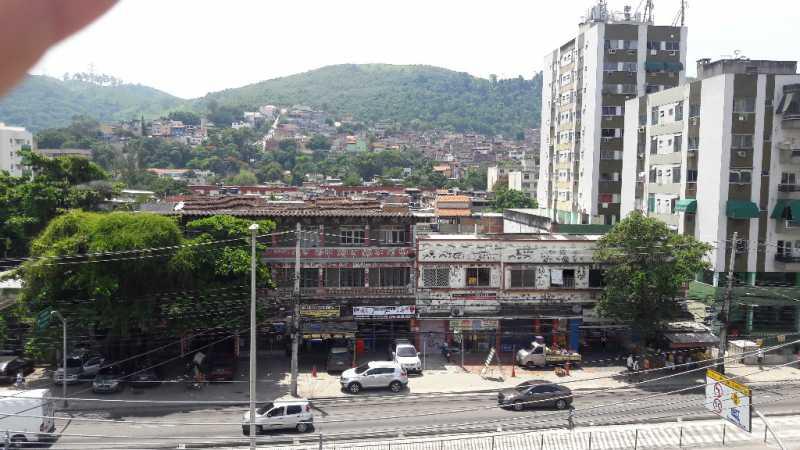 20161223_113253 - Casa 4 quartos à venda Rio de Janeiro,RJ - R$ 350.000 - AGV73422 - 24