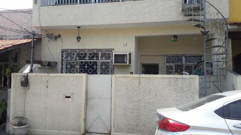 20161223_113536 - Casa 4 quartos à venda Rio de Janeiro,RJ - R$ 350.000 - AGV73422 - 25