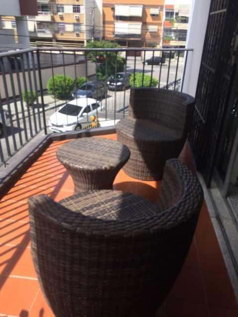 IMG-20170118-WA0023 - Apartamento 2 quartos à venda Rio de Janeiro,RJ - R$ 490.000 - AGV22765 - 5