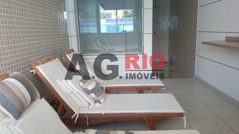 DSC_0307 - Cobertura 3 quartos à venda Rio de Janeiro,RJ - R$ 510.000 - AGV60873 - 21