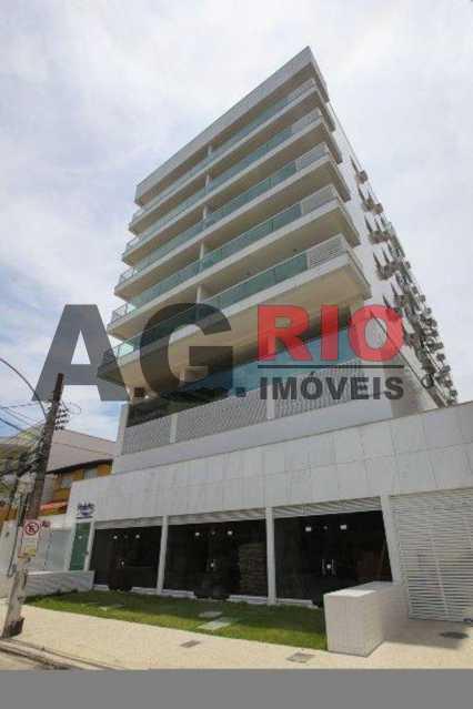 845899337 - Cobertura 3 quartos à venda Rio de Janeiro,RJ - R$ 510.000 - AGV60873 - 1