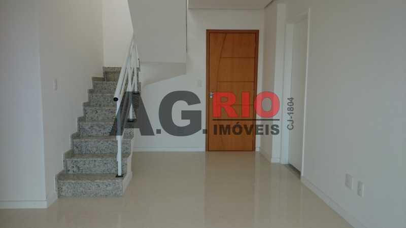 DSC_0272 - Cobertura 3 quartos à venda Rio de Janeiro,RJ - R$ 510.000 - AGV60873 - 3
