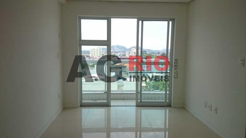 DSC_0273 - Cobertura 3 quartos à venda Rio de Janeiro,RJ - R$ 510.000 - AGV60873 - 4