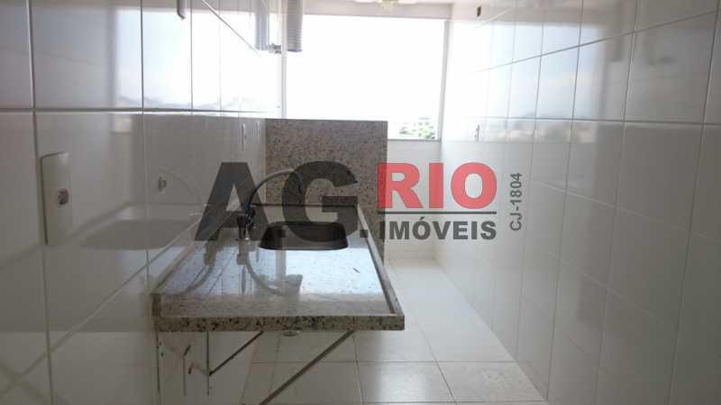 DSC_0274 - Cobertura 3 quartos à venda Rio de Janeiro,RJ - R$ 510.000 - AGV60873 - 5