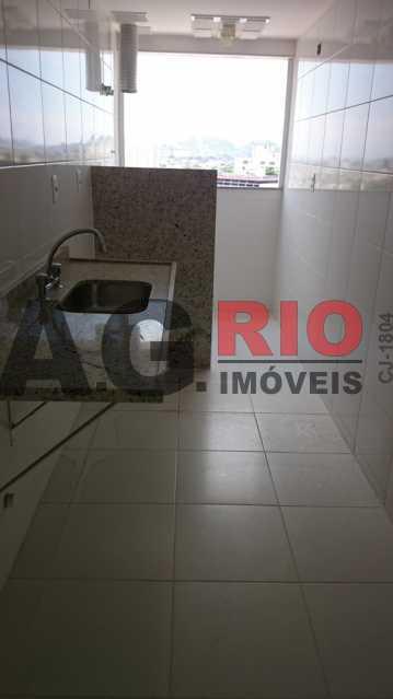 DSC_0275 - Cobertura 3 quartos à venda Rio de Janeiro,RJ - R$ 510.000 - AGV60873 - 6