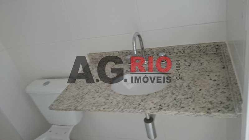 DSC_0276 - Cobertura 3 quartos à venda Rio de Janeiro,RJ - R$ 510.000 - AGV60873 - 7