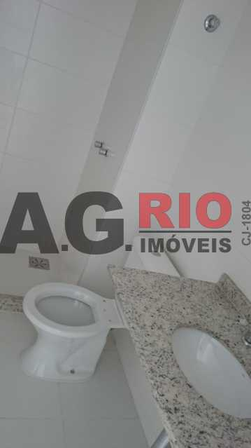 DSC_0277 - Cobertura 3 quartos à venda Rio de Janeiro,RJ - R$ 510.000 - AGV60873 - 8