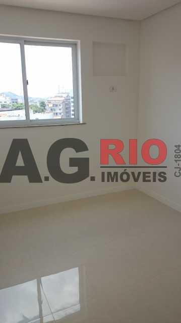 DSC_0278 - Cobertura 3 quartos à venda Rio de Janeiro,RJ - R$ 510.000 - AGV60873 - 9