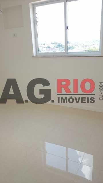 DSC_0282 - Cobertura 3 quartos à venda Rio de Janeiro,RJ - R$ 510.000 - AGV60873 - 10