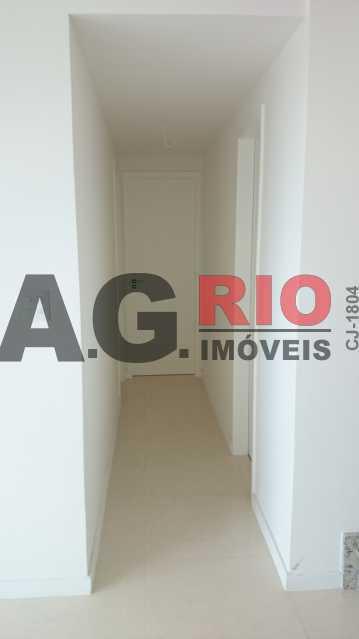 DSC_0284 - Cobertura 3 quartos à venda Rio de Janeiro,RJ - R$ 510.000 - AGV60873 - 11