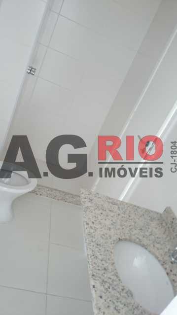 DSC_0285 - Cobertura 3 quartos à venda Rio de Janeiro,RJ - R$ 510.000 - AGV60873 - 12