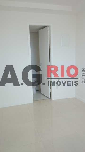 DSC_0286 - Cobertura 3 quartos à venda Rio de Janeiro,RJ - R$ 510.000 - AGV60873 - 13