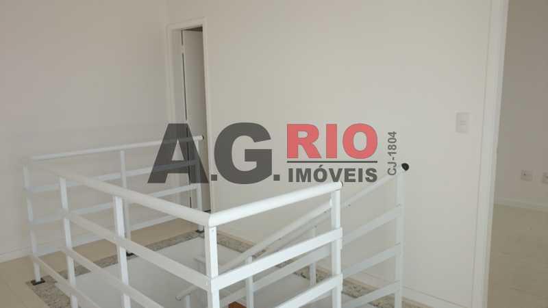 DSC_0288 - Cobertura 3 quartos à venda Rio de Janeiro,RJ - R$ 510.000 - AGV60873 - 14