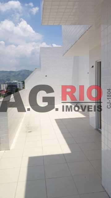 DSC_0290 - Cobertura 3 quartos à venda Rio de Janeiro,RJ - R$ 510.000 - AGV60873 - 15