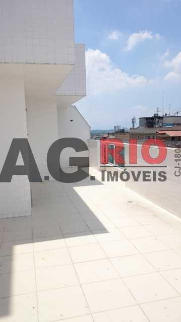 DSC_0292 - Cobertura 3 quartos à venda Rio de Janeiro,RJ - R$ 510.000 - AGV60873 - 17