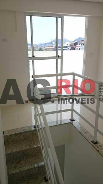 DSC_0294 - Cobertura 3 quartos à venda Rio de Janeiro,RJ - R$ 510.000 - AGV60873 - 19