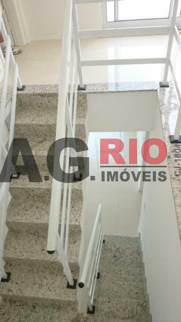 DSC_0295 - Cobertura 3 quartos à venda Rio de Janeiro,RJ - R$ 510.000 - AGV60873 - 20